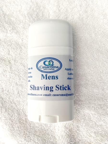 Men's Shaving Stick