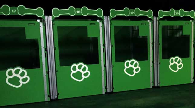 Dog Kennel Accessories