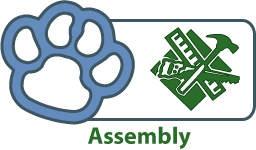 Kennel Assembly Instructions