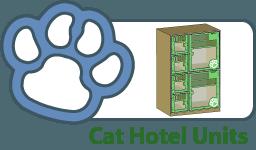 Cat Housing