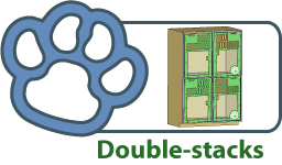 Double-stacks