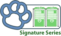 Signature-series kennels
