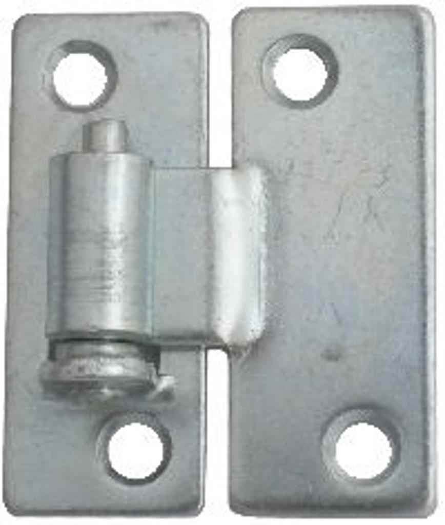 Gate shutter hinge.