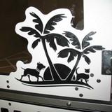 Elk Grove Pet Resort & Spa custom logo.