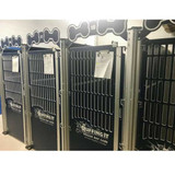 Ruffing It Gator Kennels Signature Series.