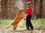 Dog Behavior 101: Jumping