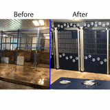 Preparing Your Space for Dog Kennels