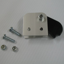 Kennel Latch-lock to keep gate secure.