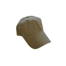 Blank Tan Hat.