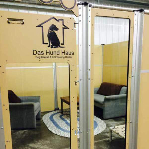 Are kennels humane?