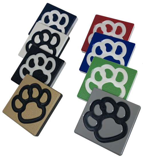 Kennel Colors in stock.