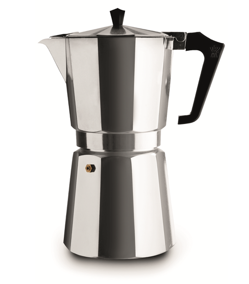 Italexpress 14 Cup Stove Top Cafetiere