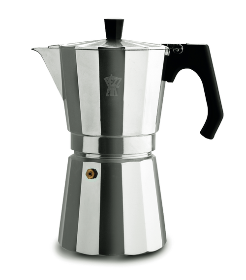Luxexpress 12 Cup Stove Top Cafetiere