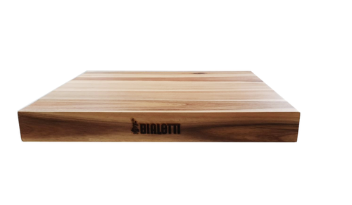 Bialetti Square Acacia Chopping Board (OUT OF STOCK - ETA March)