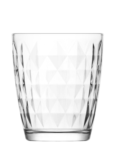 Eve 340ml Tumbler, Set of 6 (OUT OF STOCK - ETA MARCH)