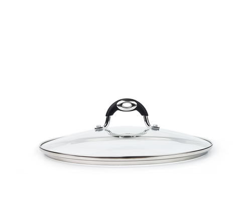 Bialetti Tempered 24cm Glass Lid