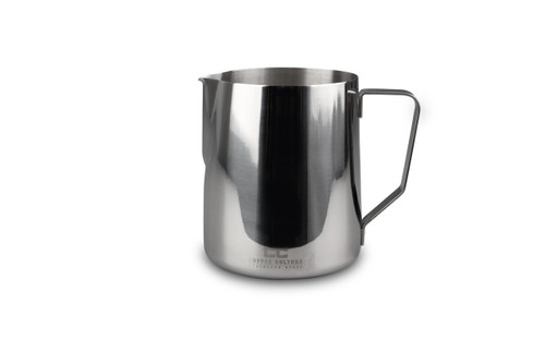 Stainless Steel 350ml Milk Frothing Jug