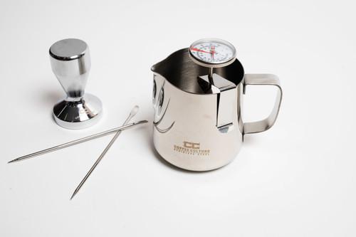 Coffee Essentials Set - 5 Piece Set (OUT OF STOCK - ETA APRIL)