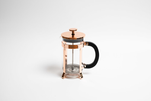 Rose Gold 350 French Press / Plunger