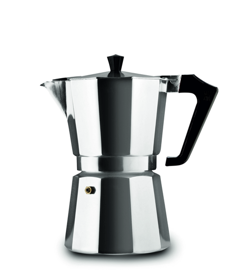 Italexpress 6 Cup Stove Top Cafetiere