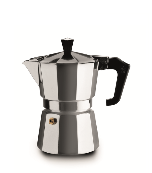 Italexpress 3 Cup Stove Top Cafetiere (OUT OF STOCK - ETA JAN 2021)