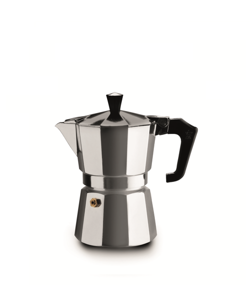 Italexpress 1 Cup Stove Top Cafetiere