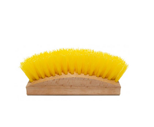 Bread Banneton Brush with Wooden Handle