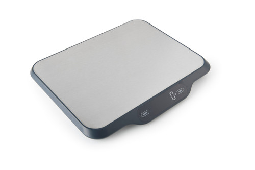 30kg Digital Scale - Stainless Steel
