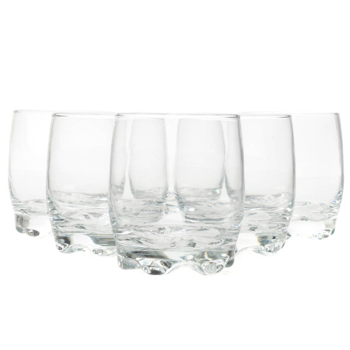 Ava 290ml Tumbler, Set of 6 (OUT OF STOCK - ETA APRIL)