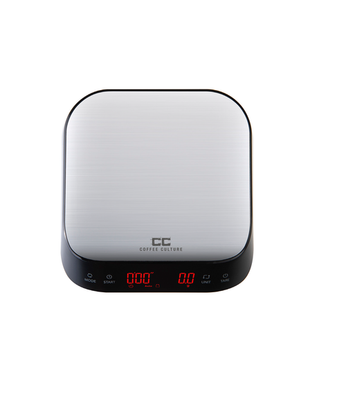Coffee Culture 3kg Digital Coffee Scale