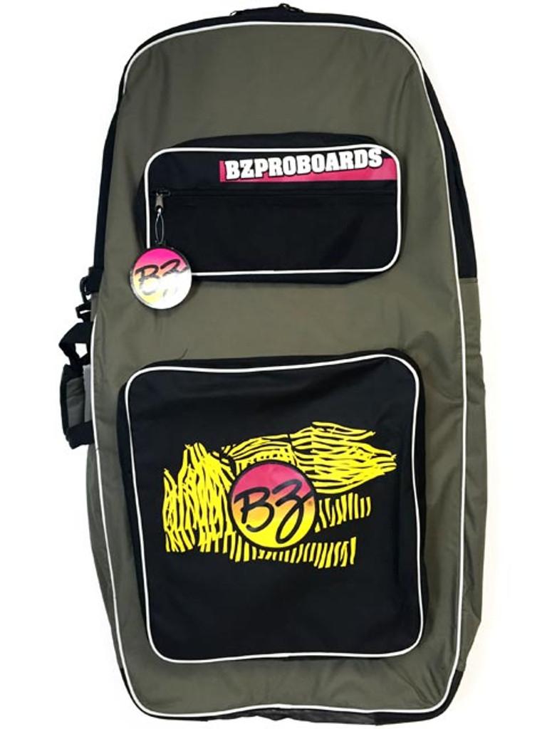 BZ Bodyboard Day Tripper Bag