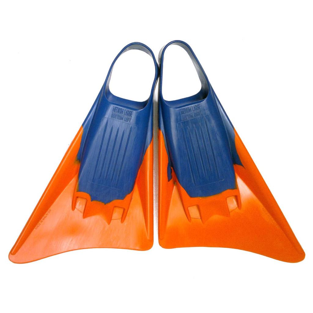 Bodyboarding Fins - Surfdust Swim Fins