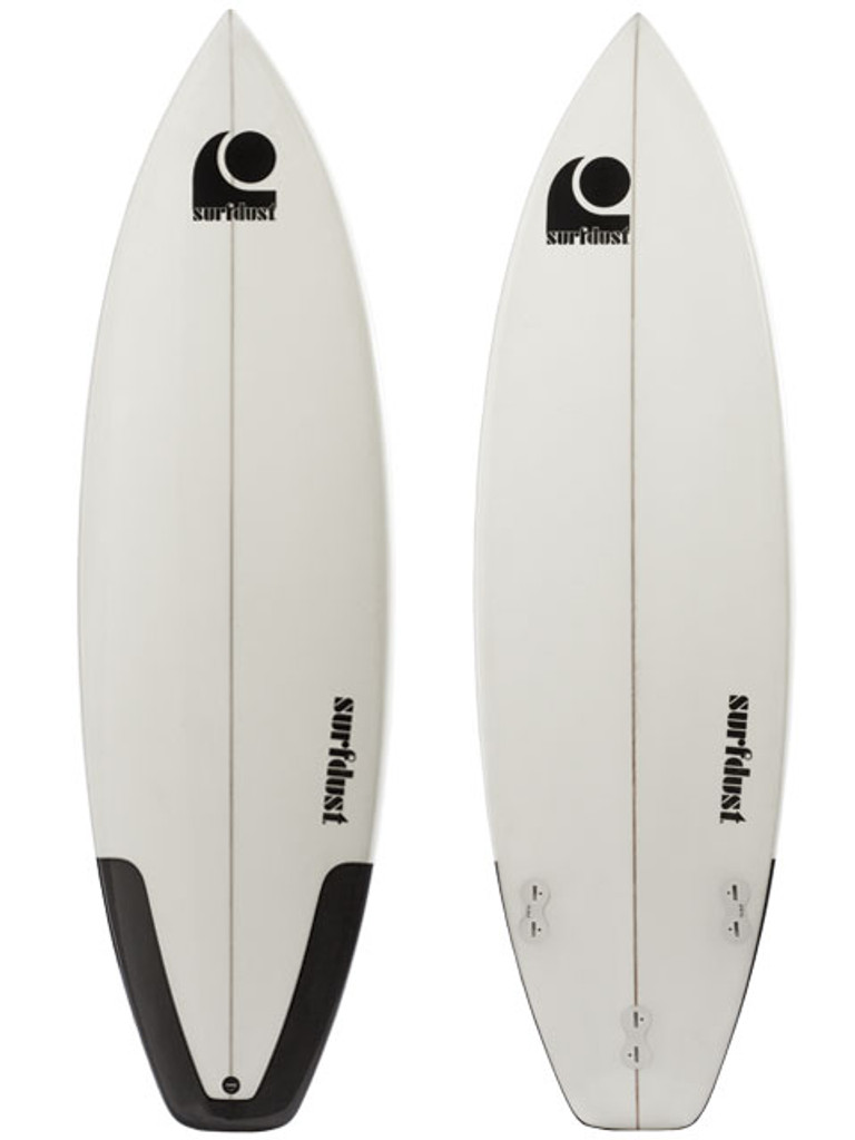5.6ft Surfboards SURFDUST PRO Grom Series