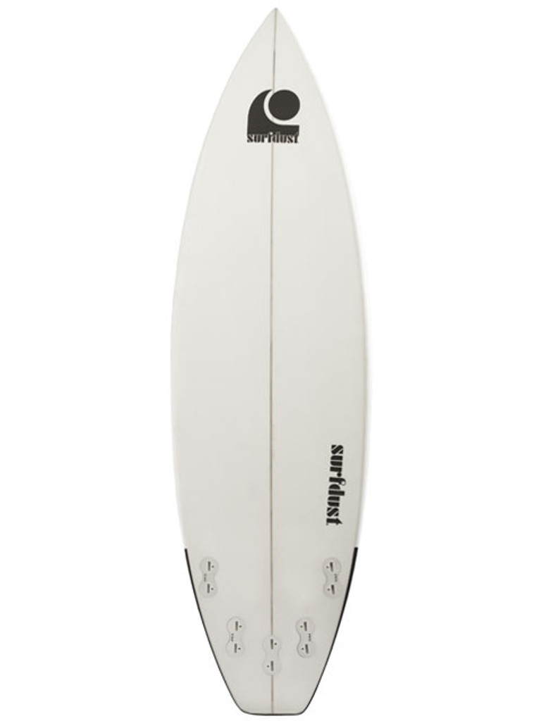 Surfboards 5.8ft & 5.10ft - Dusted PRO Series - SURFDUST