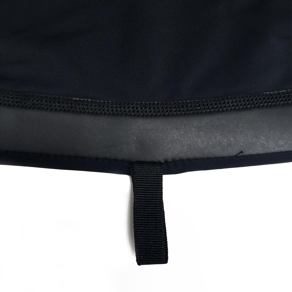 Board Short Loop and Rubber Waistband