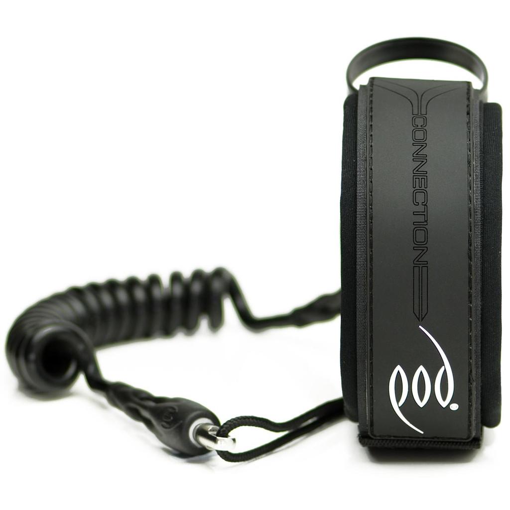 Black Stealth Solid Black Cord