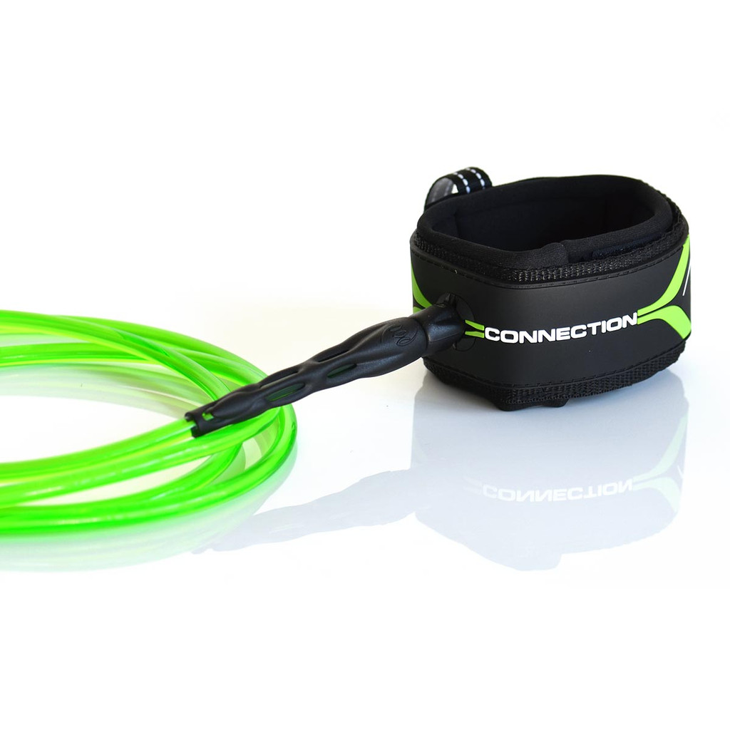 POD Connection - Superior 8ft Leg Ropes - Big Wave Surfing