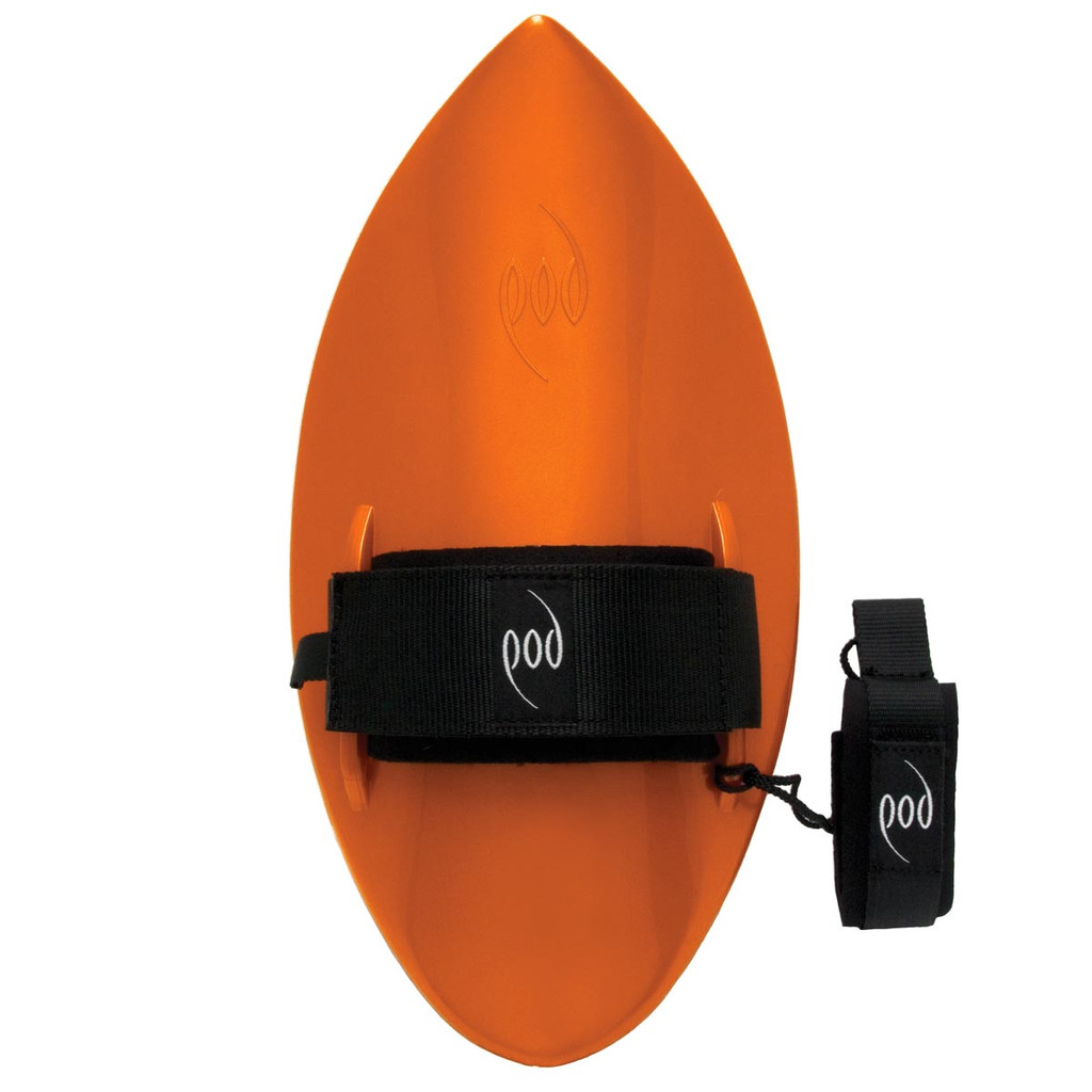 Bodysurfing Tools - POD Fins PF2 - Handboard - Socks - Savers