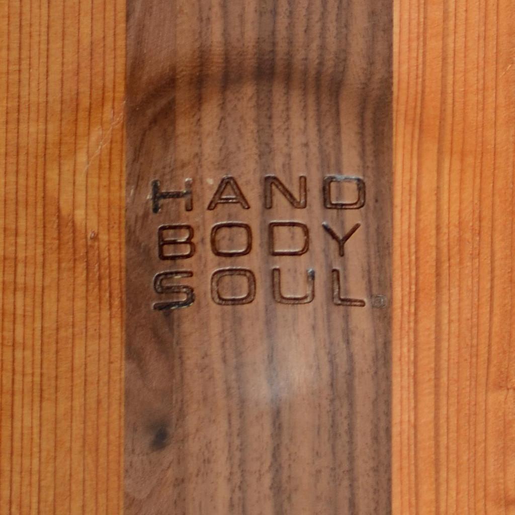 Premium Bodysurfing Gear – FLO Wood Handboard PF2s Savers