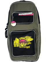 BZ Bodyboard Day Tripper Bag