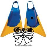 Churchill Swim Fins - Churchill Makapuu Bodyboard Fins