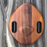 EGO 225mm 9inch Wood POD Handboards - Bodysurfing Handplanes