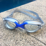 POD FLOW Youth Swim Goggles - 2 Lenses and Frame Colours