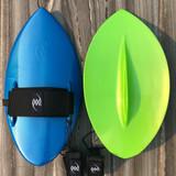 POD Handboards - Solid Plastic - Bodysurfing Handplanes