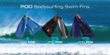 Swim Fins: How to Choose Bodysurfing Fins