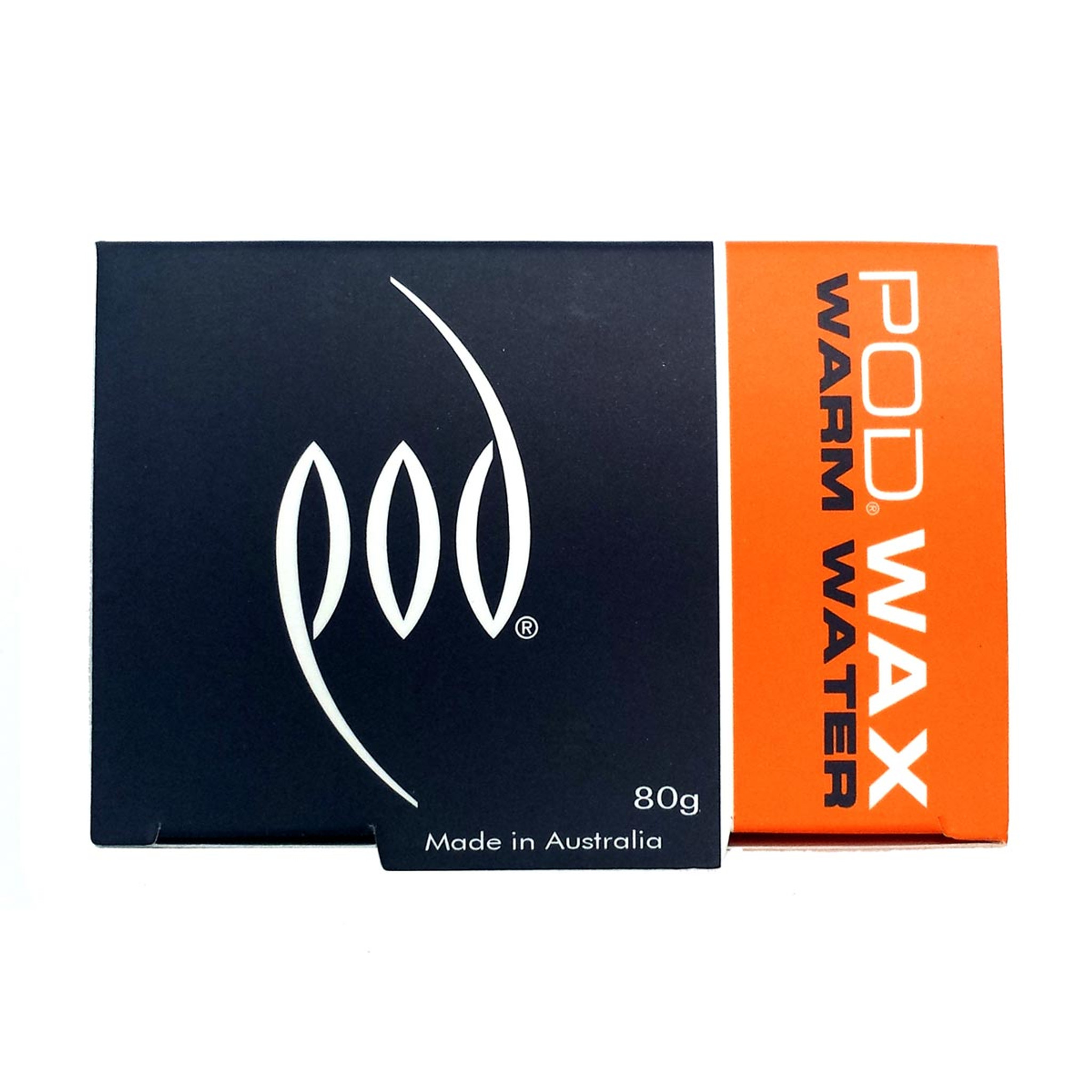 POD Surf Wax - Bodyboards - Softboards - Surfboards