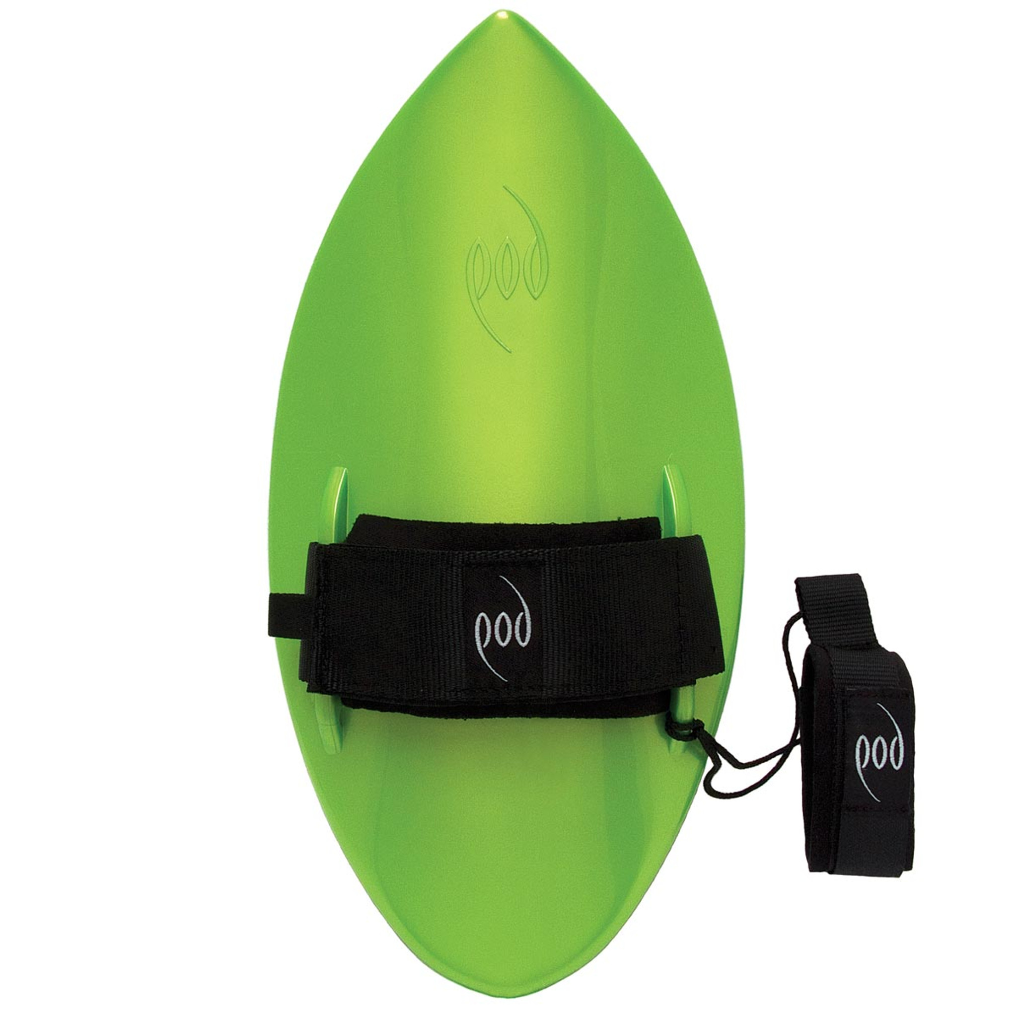 Bodysurfing Tools - POD Fins PF3 - Handboard - Socks - Savers