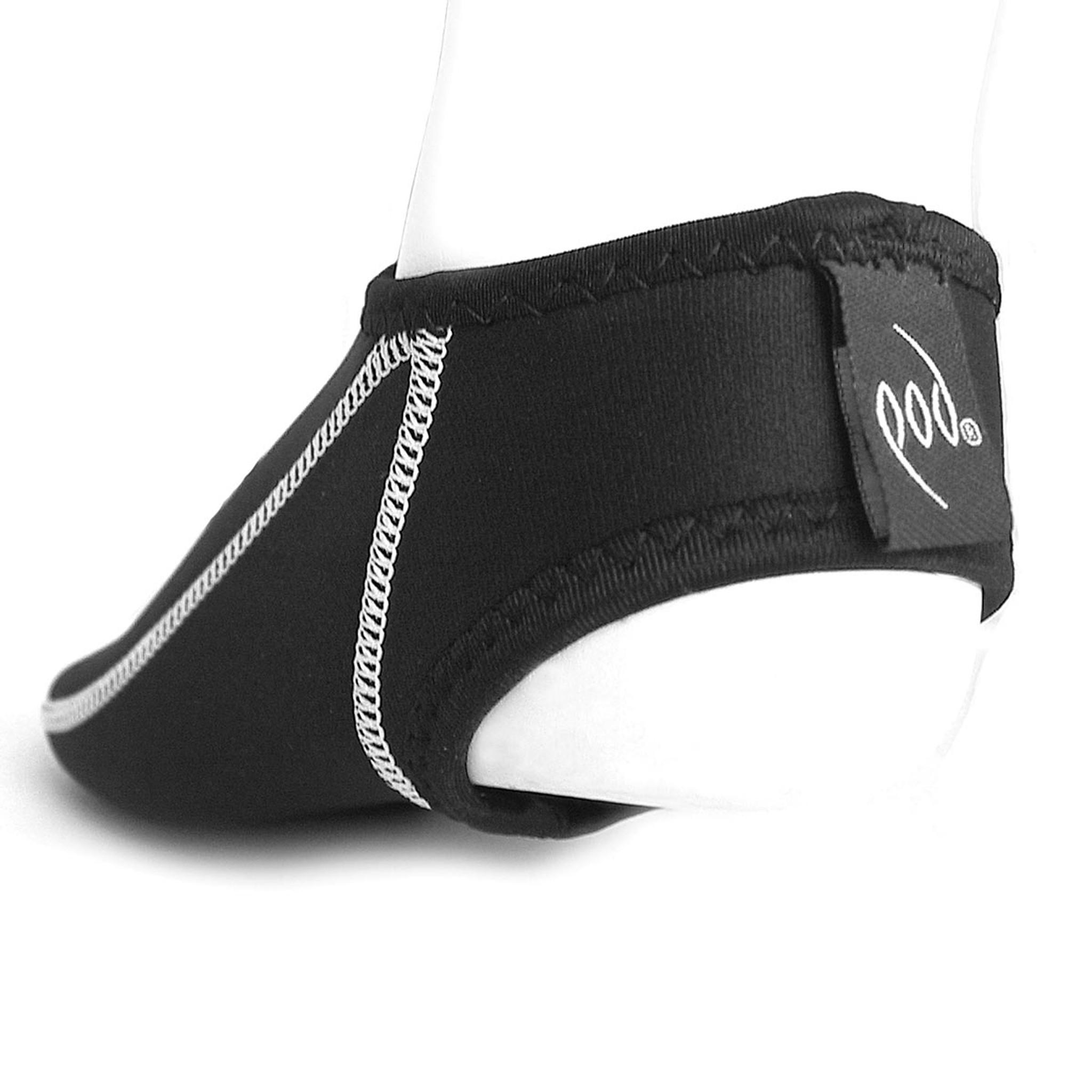 Bodysurfing Tools - POD Fins PF1 Handboard Socks Fins Straps