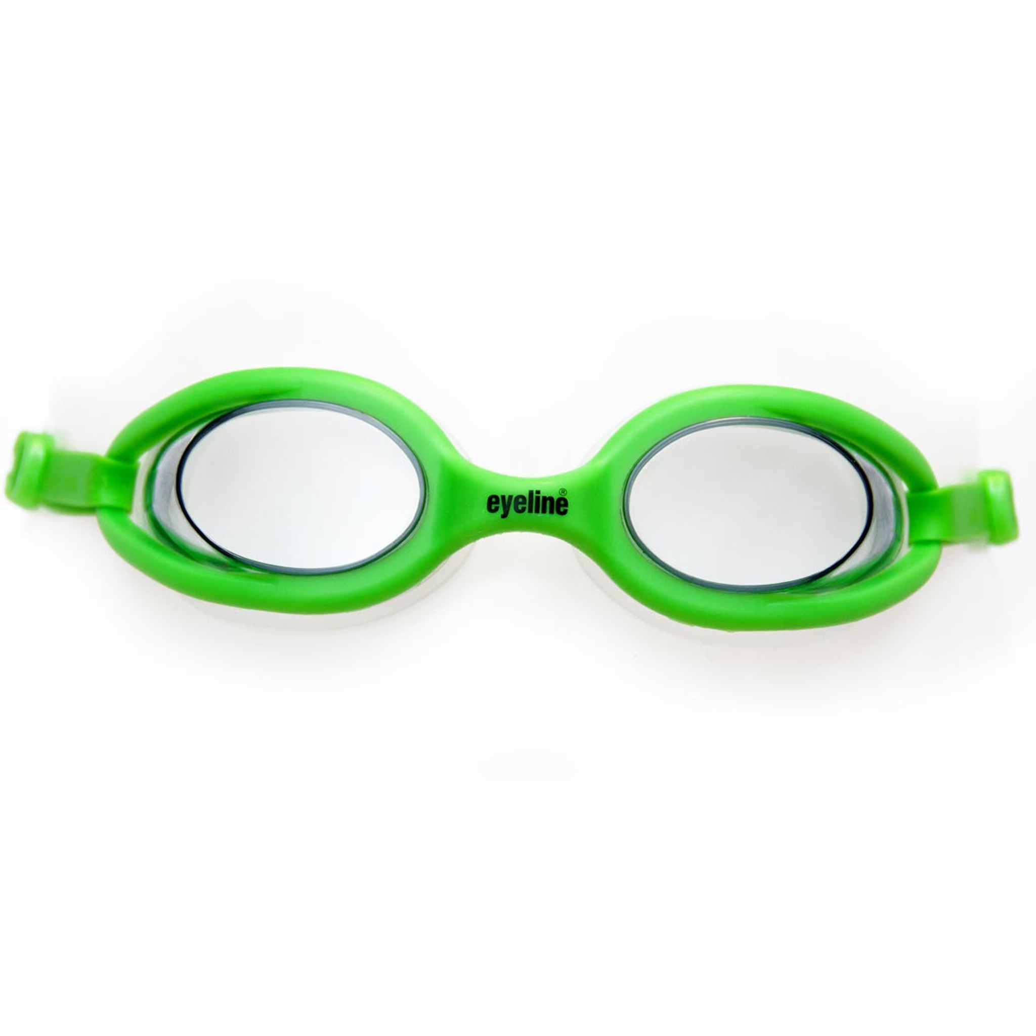Eyeline Flex SS Swim Goggles -  Clear Lens 3 Frame Colours