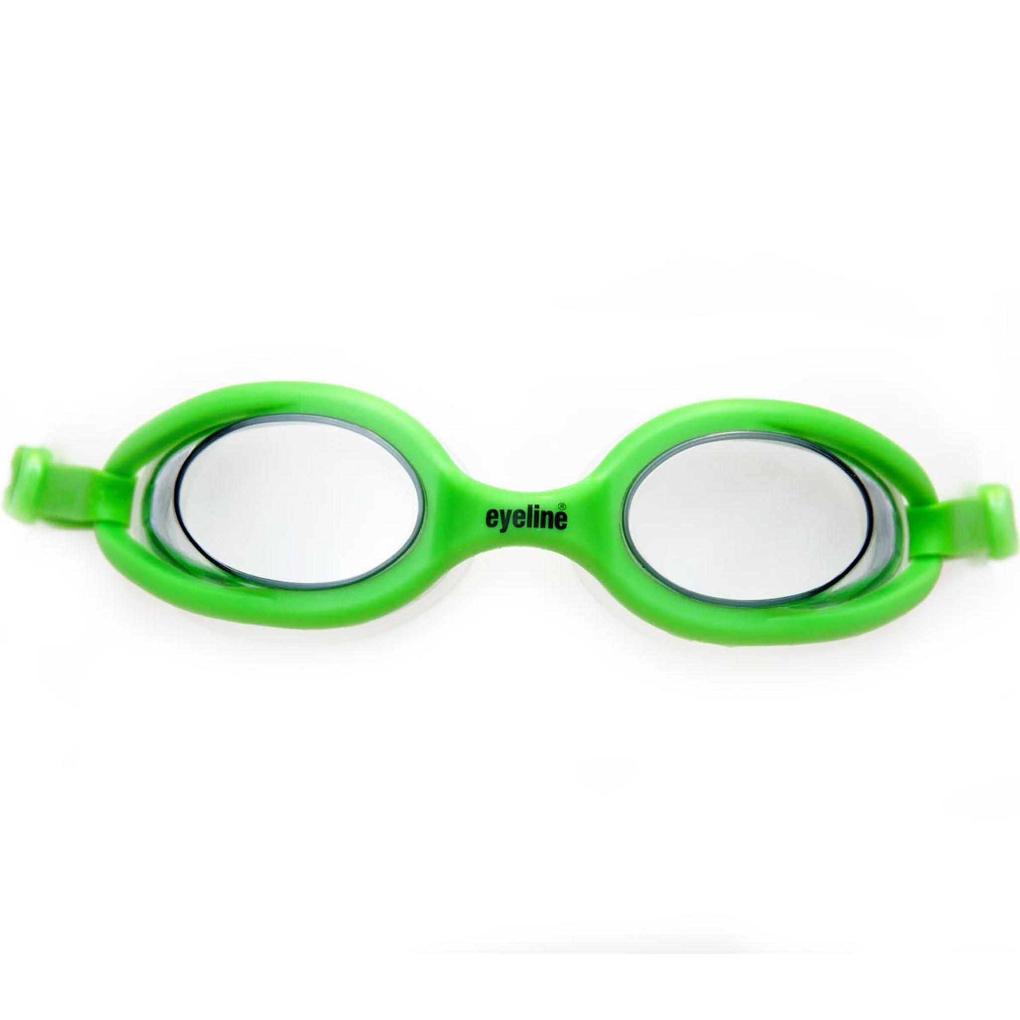 Eyeline Flex SS Swim Goggles - Smoke Lens 3 Frame Colours